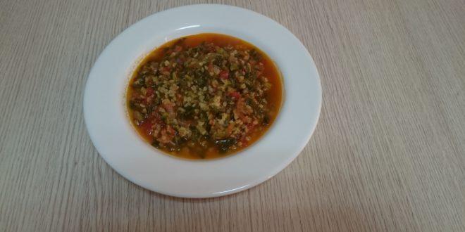 Semizotu Yemeği Tarifi
