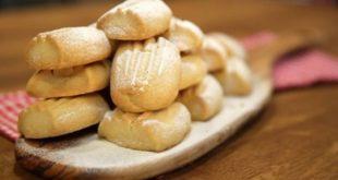 fıstıklı kurabiye tarifi