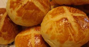 patatesli kekikli açma