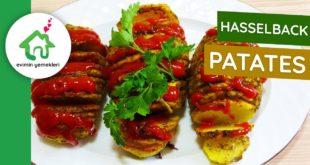 Hasselback Patates Tarifi