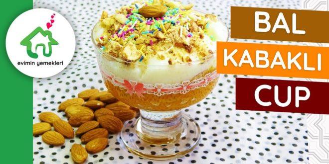 Bal Kabaklı Cup