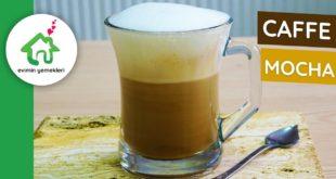 Caffe Mocha Tarifi