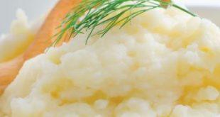 Besleyici Patates Püresi Tarifi
