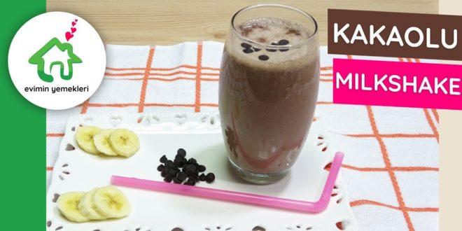Kakao Milkshake