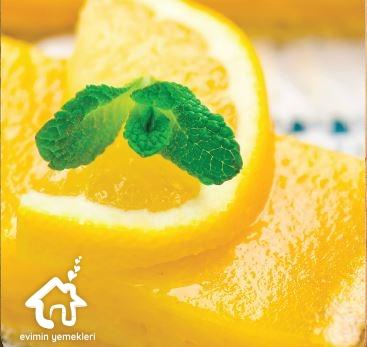 Limon Peltesi Tarifi
