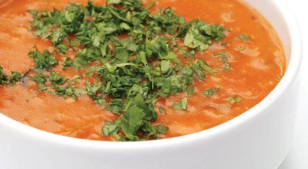 Pürtüklü Bambam Çorbası