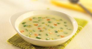 fasulye çorbası
