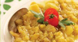 Köz Patlıcan Salata Tarifi