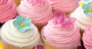 Cupcake Tarifi
