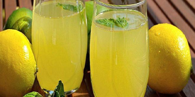 feslegenli-limonata-tarifi