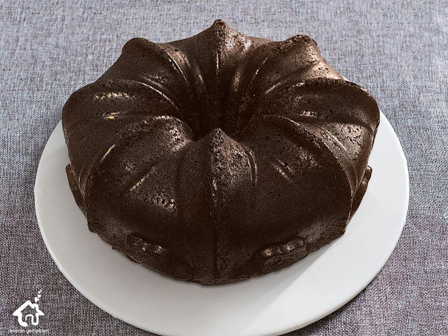 glutensiz-cikolatali-kek