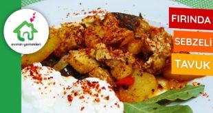 baharatli-sebzeli-tavuk
