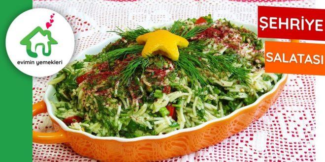 tel-sehriye-salatasi