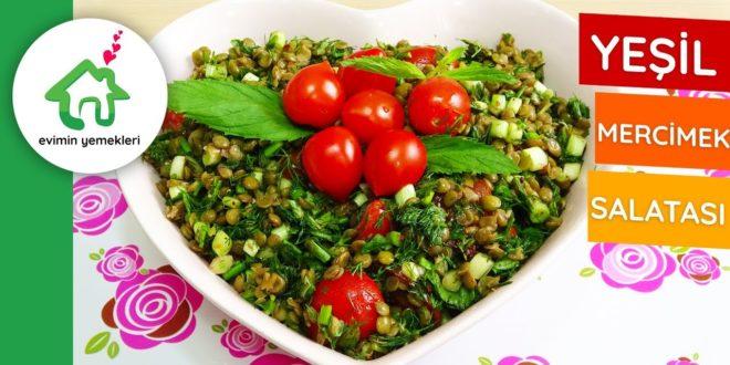 yesil-mercimek-salatasi
