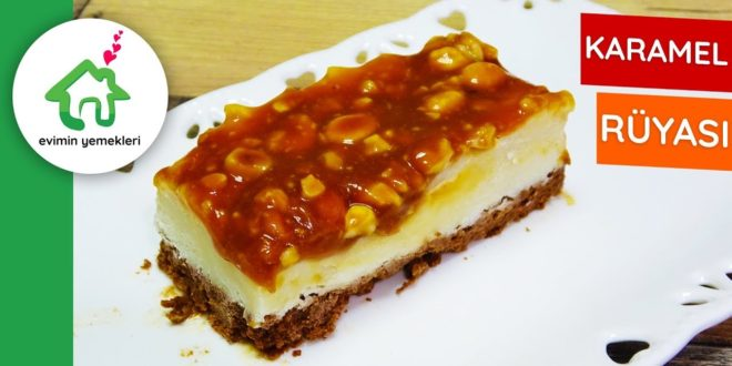 karamel-ruyasi-tarifi