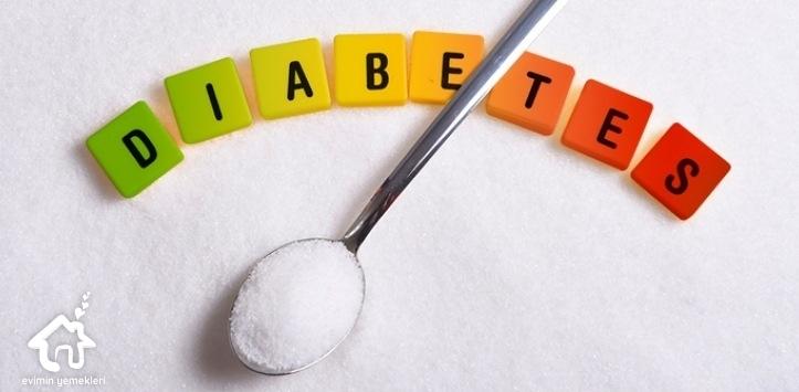 Şeker Detoksu Diyet Listesi