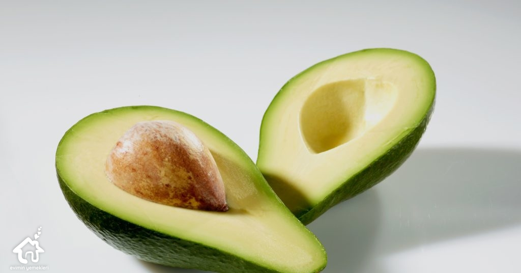 Avokadonun Faydaları