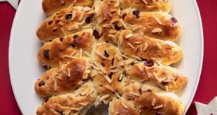 Ekmekçik Demeti Tarifi