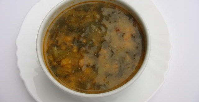 Kara Lahana Çorbası Tarifi