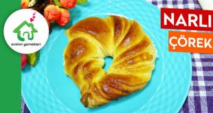 Narlı Çörek Tarifi