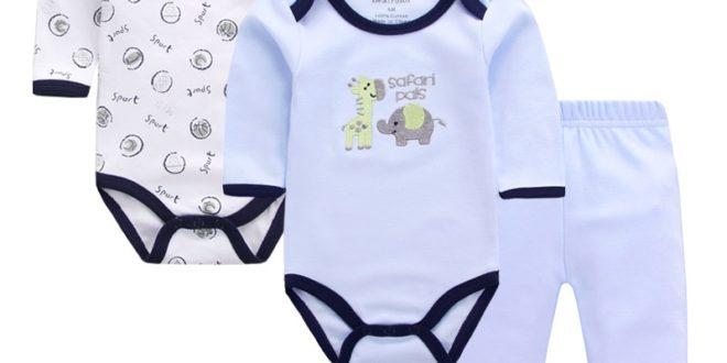 Bebek Giysileri Hakkında Bilinmesi Gerekenler