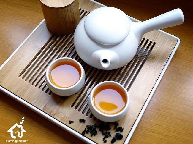 Armut yaprağı çayının faydaları