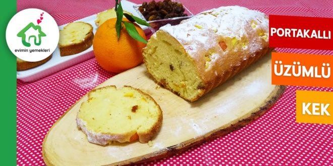portakal-parcacikli-uzumlu-kek-tarifi