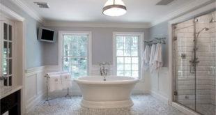 Muhteşem banyo dekorasyon örnekleri