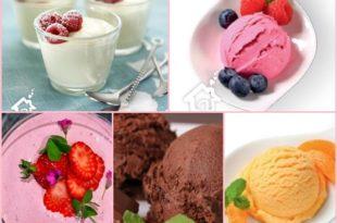 dondurma tarifleri