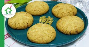 kakuleli kurabiye tarifi