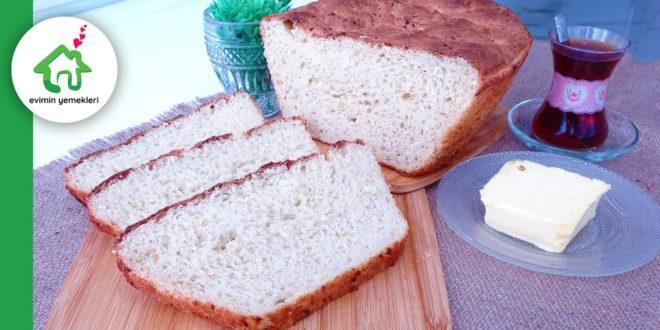 patatesli ev ekmeği tarifi