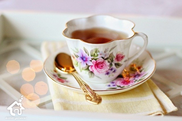 1 haftada 5 kilo zayıflatan çay tarifi