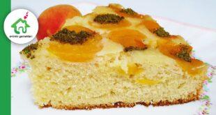 Kayısılı pamuk kek tarifi