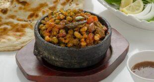 Bostanalı Tas Kebabı Tarifi