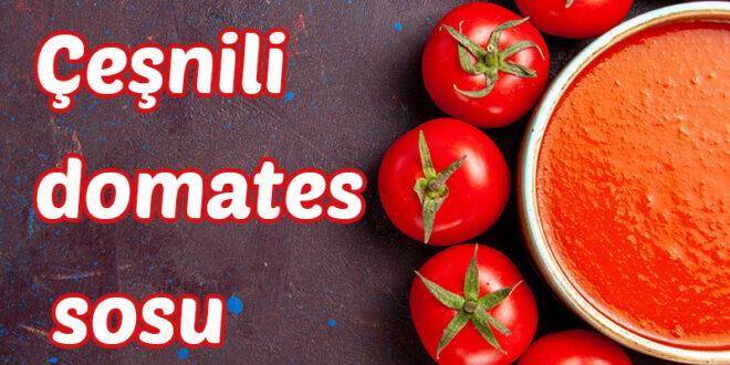 En iyi domates püresi tarifi